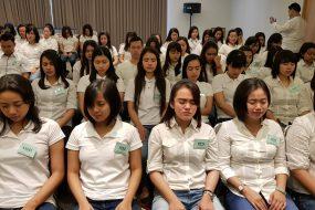 Terapi Kelas dan Private Training untuk Peningkatan Proforma